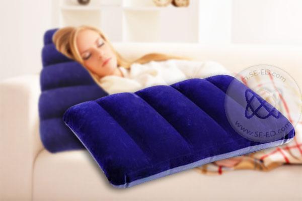 หมอนเป่าลม Intex Pillow Classic